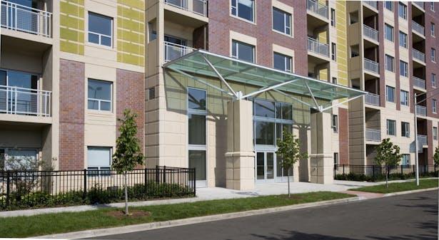Westhaven Park, Chicago / Cordogan Clark & Associates Architect