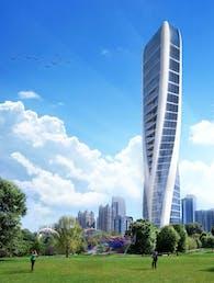 Cubitum tower