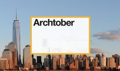 Archinect's Must-Do Picks for Archtober 2016 - Week 4 (Oct. 24-31)