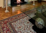 Luxury Fireplace / cheminée de luxe