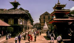 Old Kathmandu - What was lost