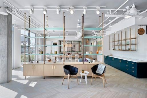 Abaca apartment complex by studio o a located in san francisco ca image garrett rowland