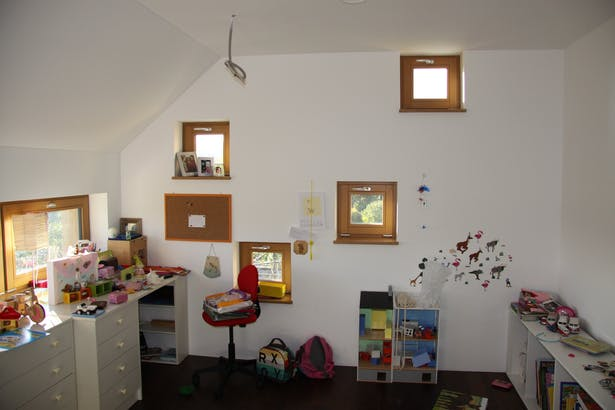 House XS - kid's room