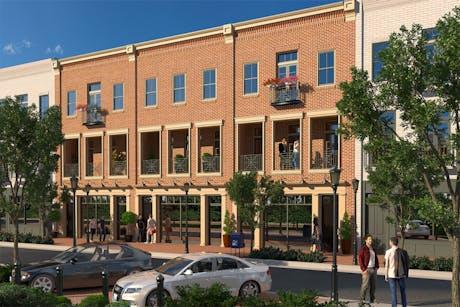 Mixed-Used Development | Louisville, Kentucky