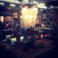 Strawser and Smith - Architectural Digest Show