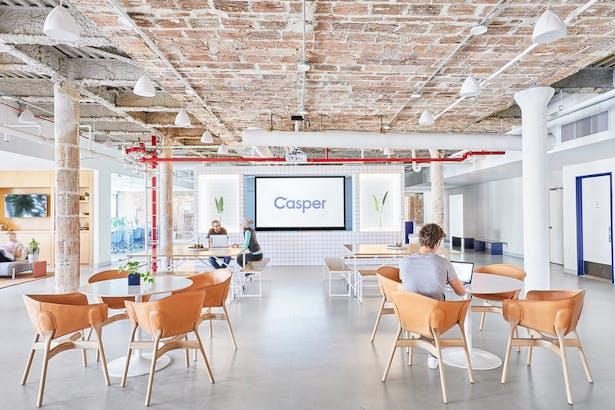 Casper HQ 4