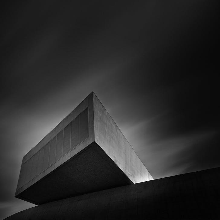MAXXI museum, Rome Italy. Architect Zaha Zadid © Pygmalion Karatzas