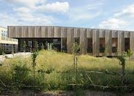 The Lee Centre, Ralph Allen School