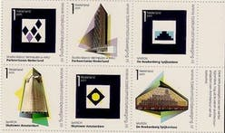 Postage Stamp Architecture