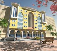 Residential - Various residential buildings