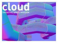 Cloud: Negative Space Invasion