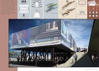 C.A.V.E. Dwellings + Shops