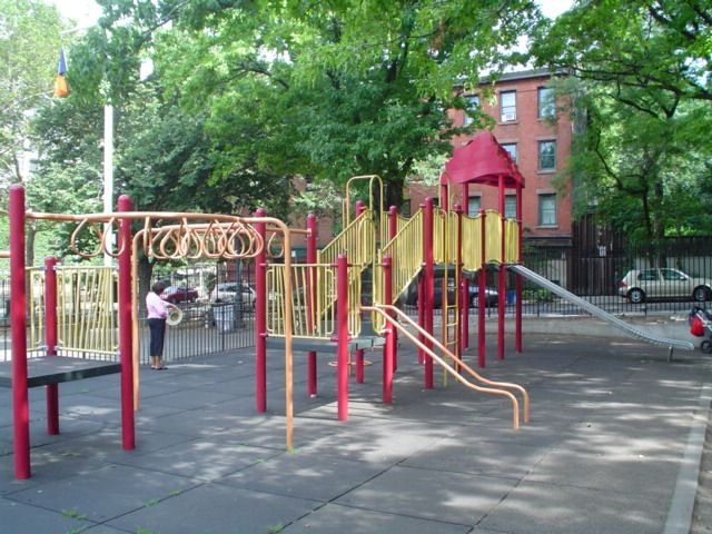 Park named after Beastie Boys' Adam Yauch now open in Brooklyn