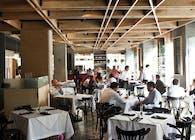 Spuntino Restaurant