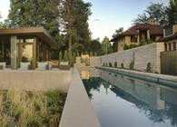 K + K Pool House