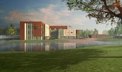 New U.S. Embassy in The Hague, Netherlands breaks ground
