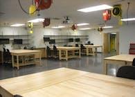 AACC STEM Renovation
