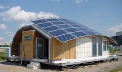 SNEAK PEEK: 20 Energy-Efficient Homes in the 2011 Solar Decathlon