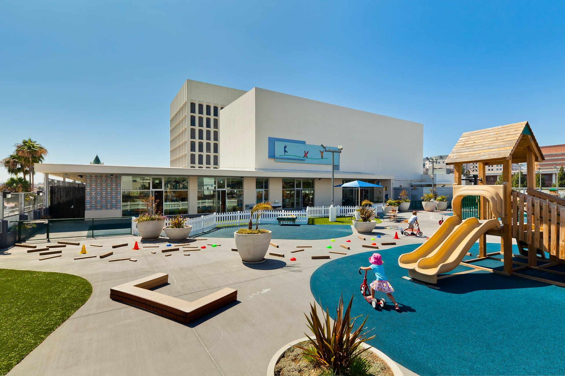 Westwood Child Care