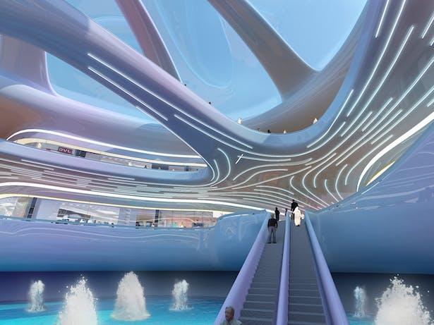 DSO-Plex / S&P architects