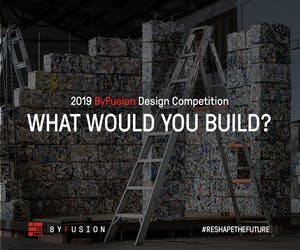 What Would You Build? Design Competition