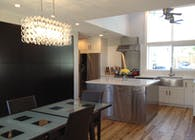 West 50th Kitchen Remodel