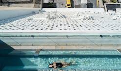 Oppenheim Architecture opens Emiliano Hotel overlooking famous Copacabana Beach