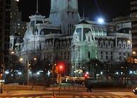 Phidelpia City Hall