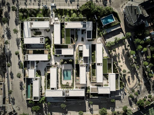Residential Building – Multiple Occupancy: Studio mk27, Somosaguas, Madrid, Spain