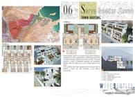Sarayah Bandar Jissah –Residential town houses & Double Duplex housing Development.
