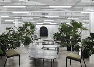 SSENSE - Extension of headquarters