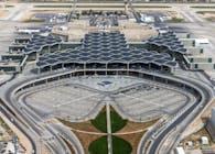 Queen Alia International Airport, New Terminal
