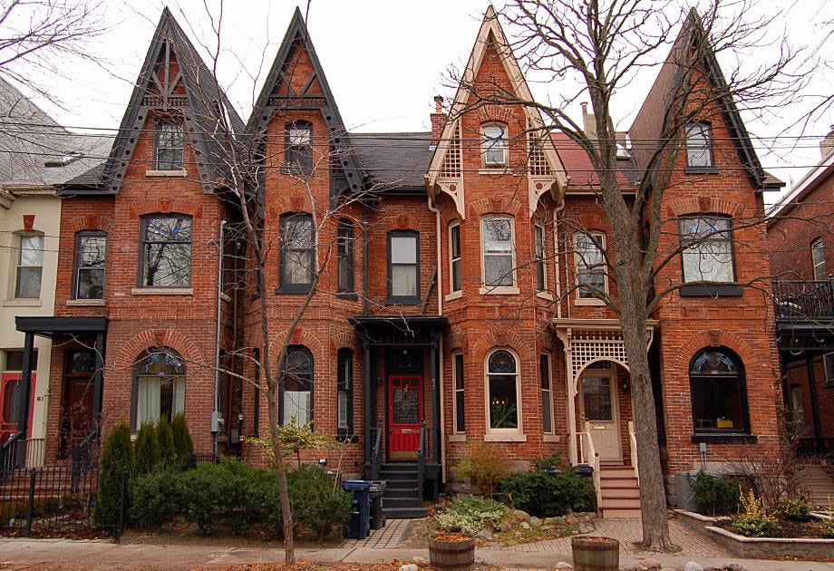 cabbagetown north heritage conservation district plan
