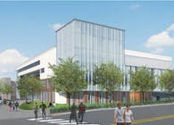 UConn Student Recreation Center