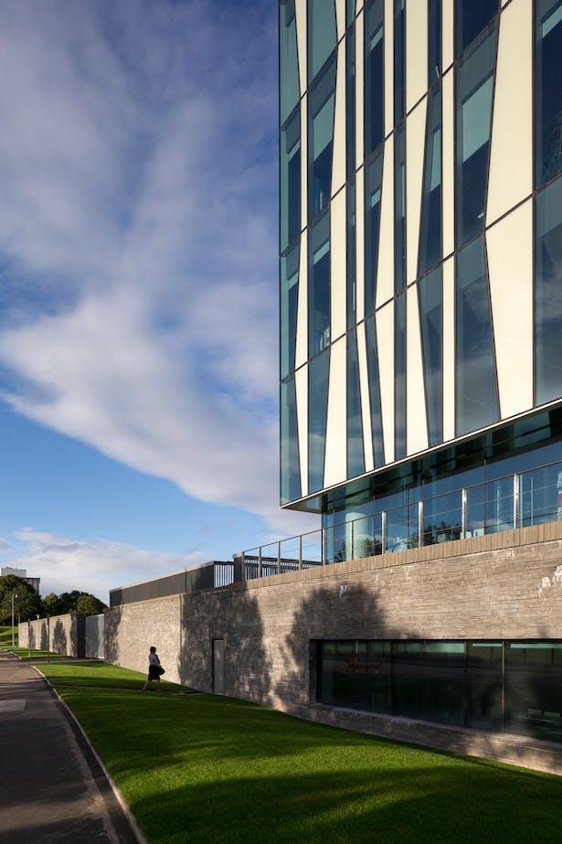 University of Aberdeen New Library_schmidt hammer lassen architects_15
