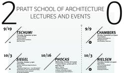 Get Lectured: Pratt Institute Fall '13