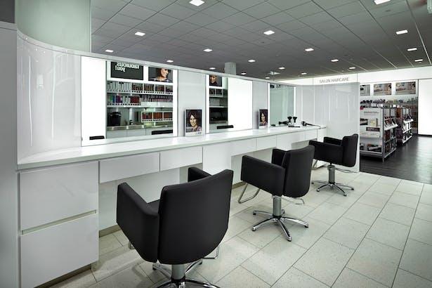 Ulta Beauty Chipman Design Architecture Archinect