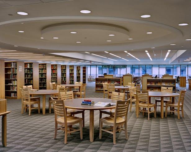 Masuk High School Valerio Giadone Archinect Gorgeous Interior Design Schools In Ct