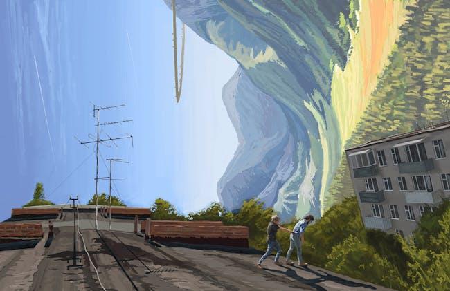 "1ST PRIZE: ""Last Day"" by Mykhailo Ponomarenko | Ukraine"