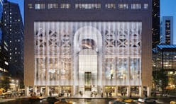 The architectural community responds to Snøhetta's proposed update to Johnson's AT&T building