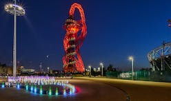 """The most useless totem pole of mayoral hubris"": Oliver Wainwright rides the ArcelorMittal Orbit"