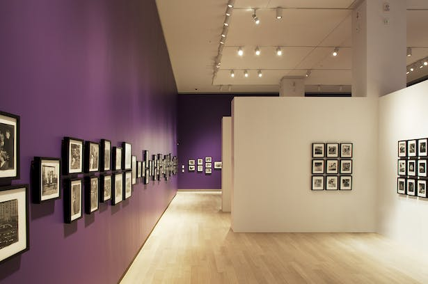 RIC mounts exhibits from - and inspired by - the 292,000 images of its Black Star Collection