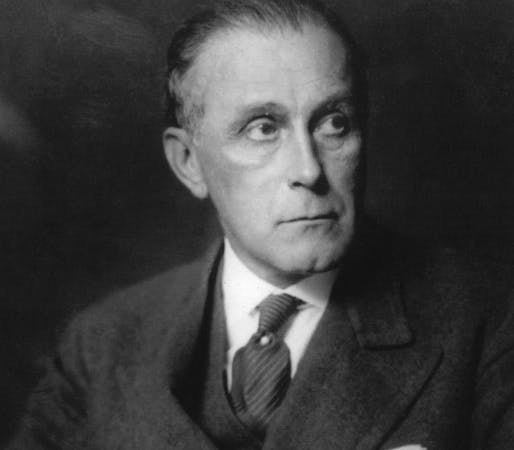 Adolf Loos: In Search of Space for Modern Life