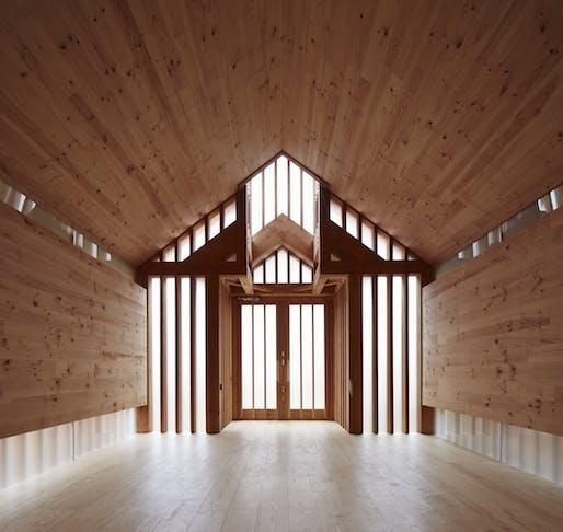 Image © Spheron Architects