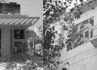 Restoration of facades D. Areopagitou
