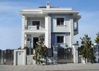 Single house renovation in N751 area - Panorama