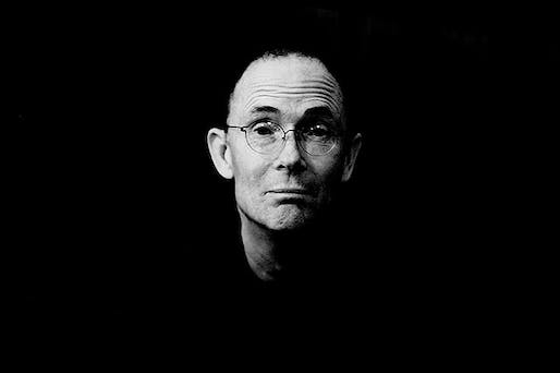 William Gibson (photo by Fred Armitage)