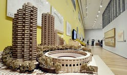 The New York Times reviews MoMA exhibit, Latin America in Construction: Architecture 1955-1980
