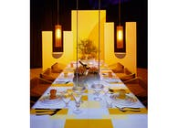 Elle Decor's Dining By Design