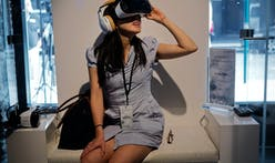 Are virtual reality systems sexist?